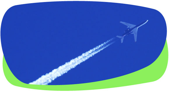 the greatest impact on the airline Co 2 emissions from aircraft-in-flight are the most significant and best social and personal benefits of flying and air travel's impact on.