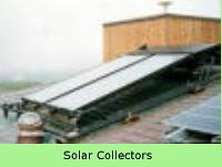 Solar Collectors