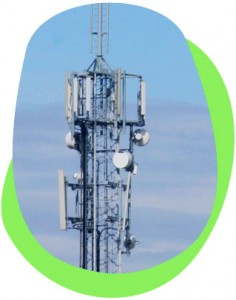 Eco telecoms providers