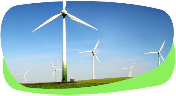 Green Choices - Green electricity, renewables