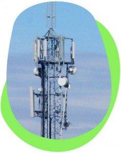 Eco telecoms providers