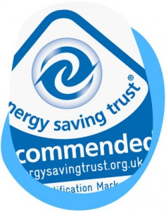 Energy Saving Trust Recommended